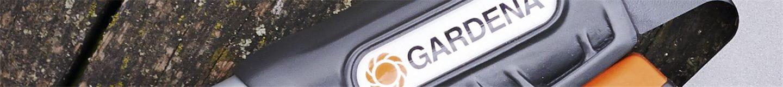 About GARDENA