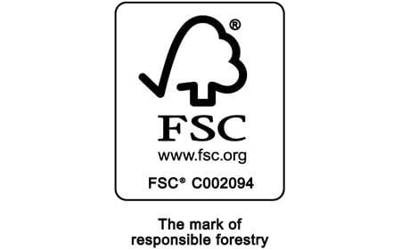 FSC Logo GB web use only