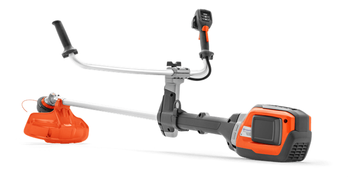 535iRXT Battery Brushcutter