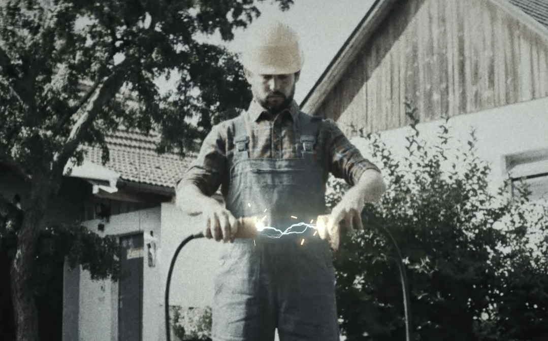 Robotic Lawnmower Myth