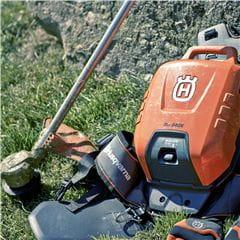 Backpack battery BLi940X
