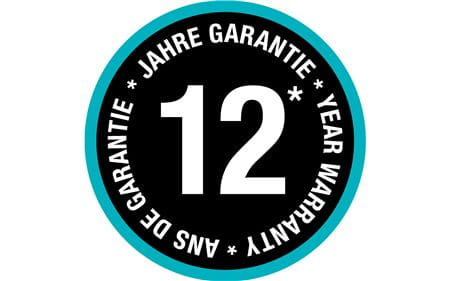 12 year warranty_web only