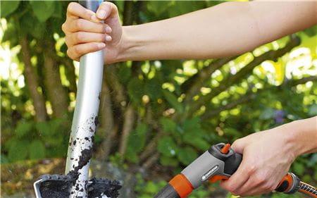 Gardena Nozzles Sprayers