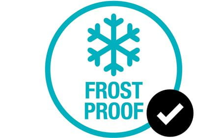 WEB ONLY - Frost Proof
