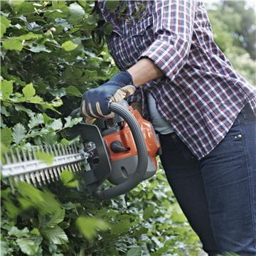 Hedge Trimmer 122HD60