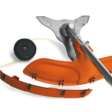 Husqvarna OEM  Balance X Trio Harness Brush Cutter Trimmer 343 345FX 345FXT