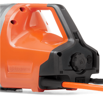 Elektrinis gręžimo variklis Husqvarna DM 650