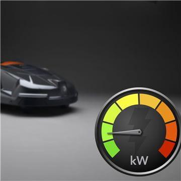 Energybar - 230X
