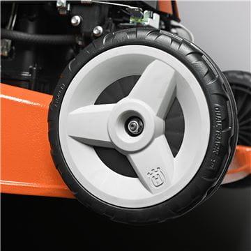 Dual ball bearing