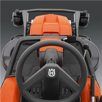 Rider 300-series , R 115C