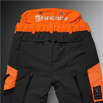 Technical trouser