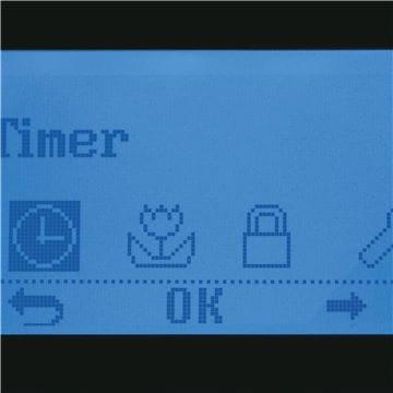 Timer/keypad, Automower 305