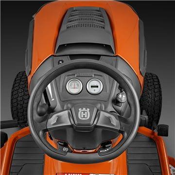 Steering Wheel 2019+