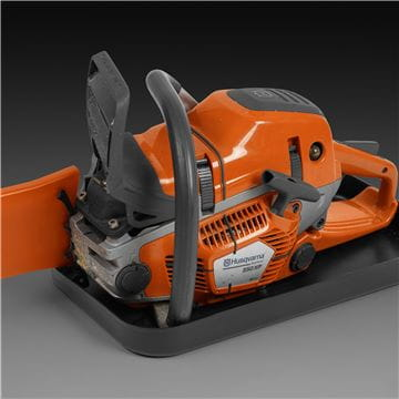 Xplorer Chainsaw bag - Plastic bottom