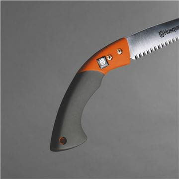 Pruning saw with holster 240 mm