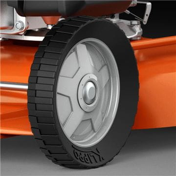 Steel wheel - Klippo LB-series