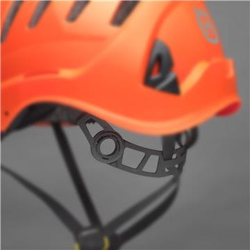 Arborist helmet Technical