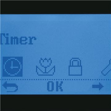 Timer/keypad, Automower 305
