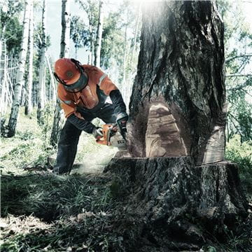 Professional Chainsaw - RU