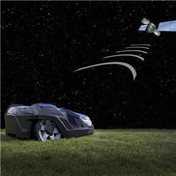 GPS-assisted navigation - 430X
