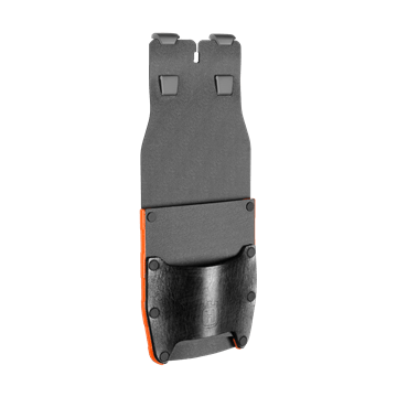 Holster Combi w. wedge pocket