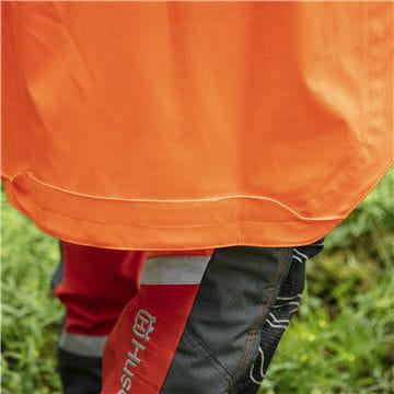 Rain Back Protector Protect, Functional, Rain Lip