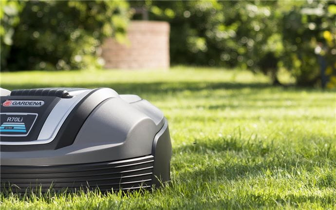 GARDENA Robotic lawnmower accessories