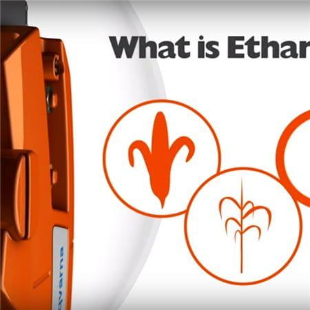 乙醇免费预混合燃料