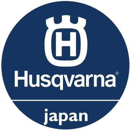 Husqvarna YouTube icon