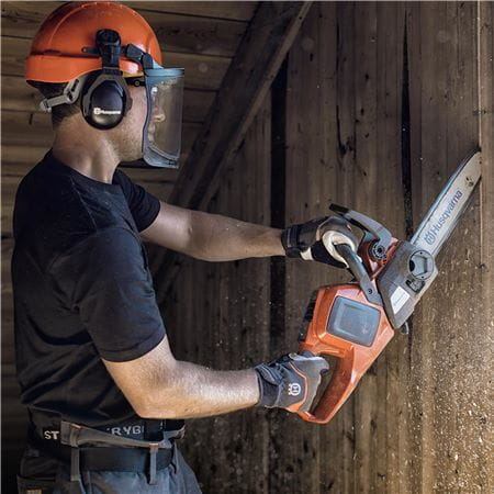 436Li Battery chainsaw