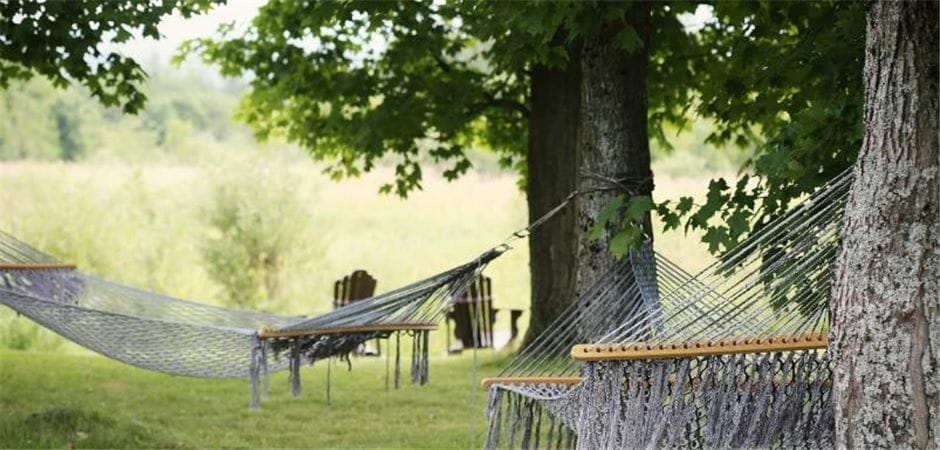 Garden furniture: Five must-haves you shouldn't miss