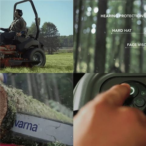 Husqvarna Youtube How To Videos