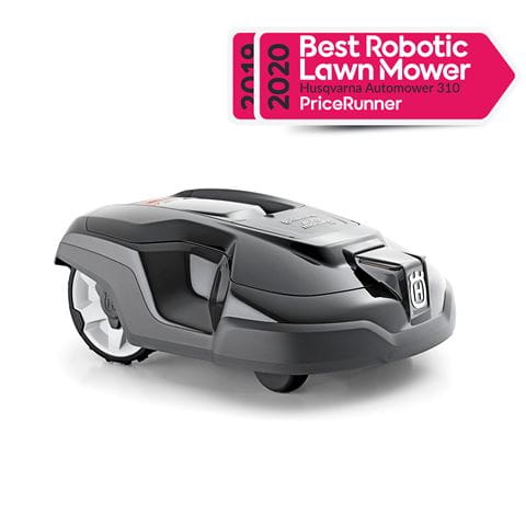 Automower® 310 - best robotic mower