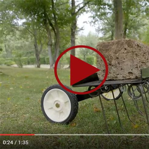 front mower how to