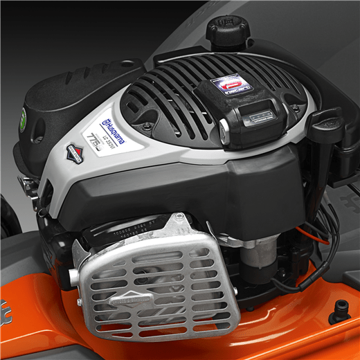 Husqvarna Lawnmowers are designed with confidence and will bring you reliable results