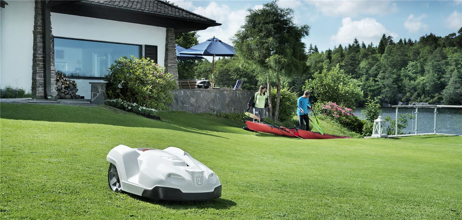 Robotic mower parts and accessories