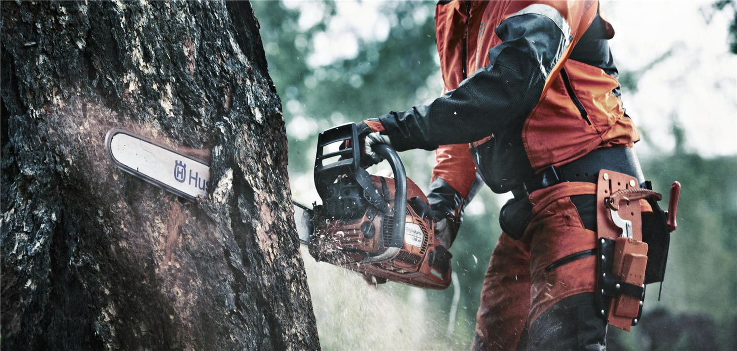 Chainsaw parts and accessories