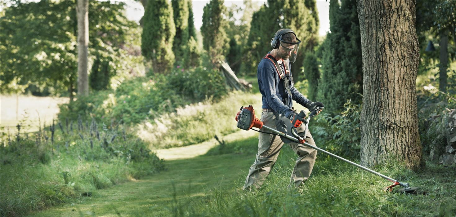 Brushcutter and Grass Trimmer accessories