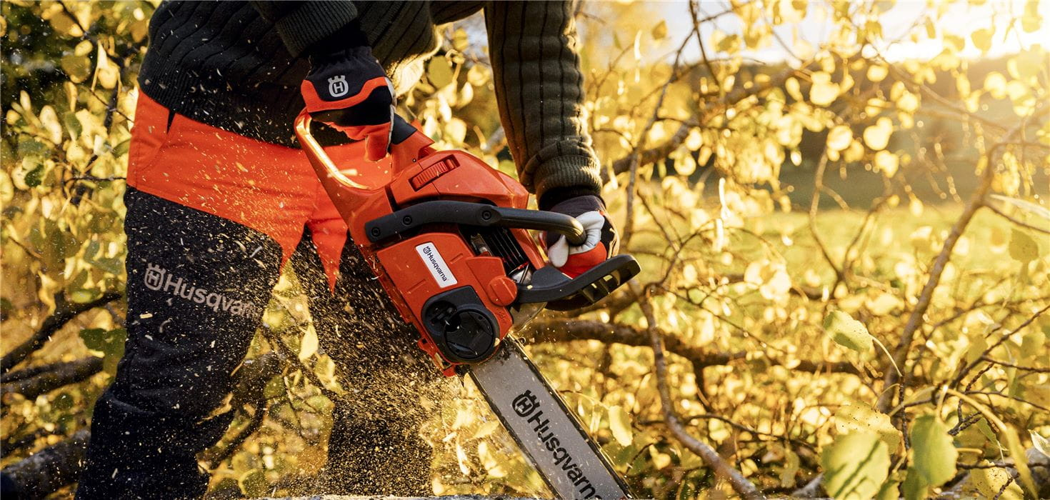 400 series Chainsaw