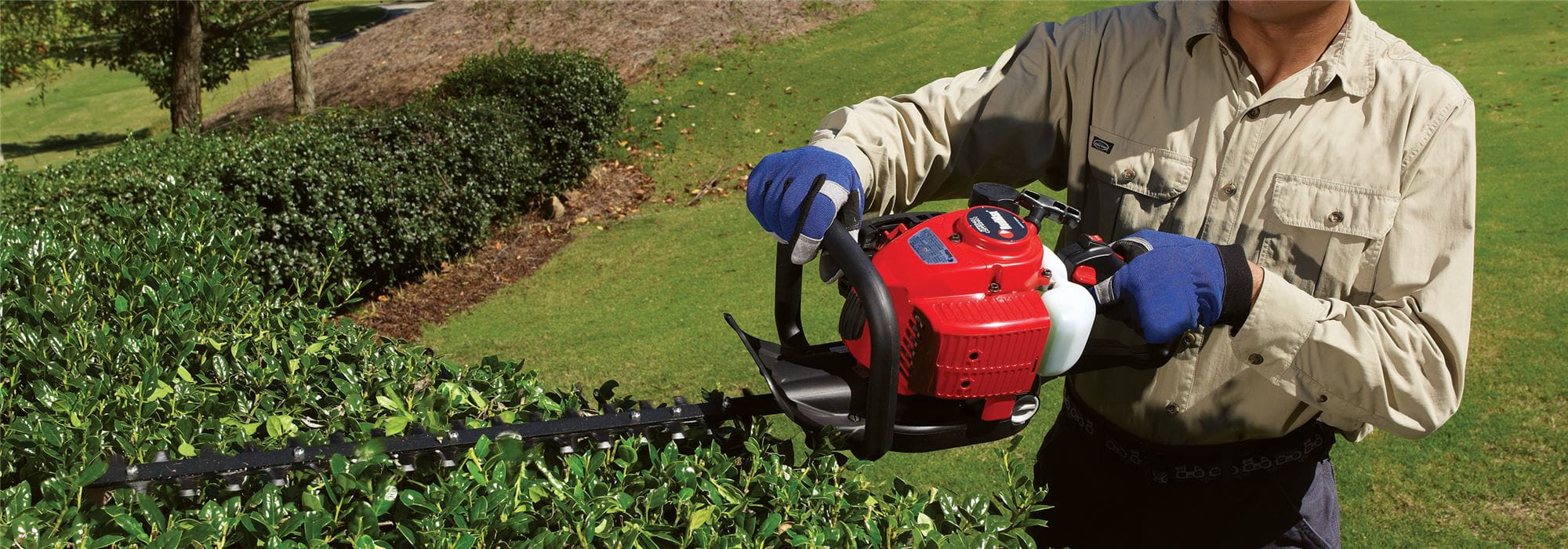 Hedge Trimmers Amp Hedge Cutters