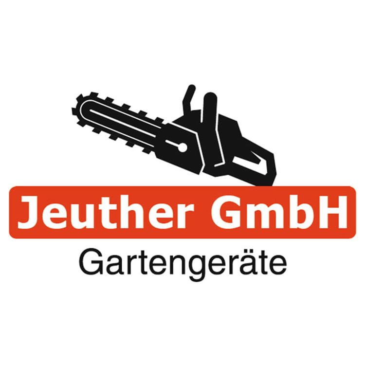 Jeuther GmbH Logo