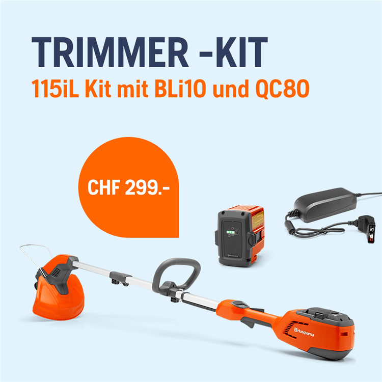 Trimmer-Kit 115iL