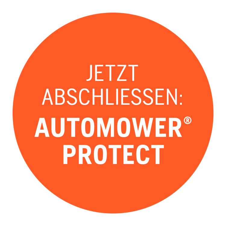 automower protect