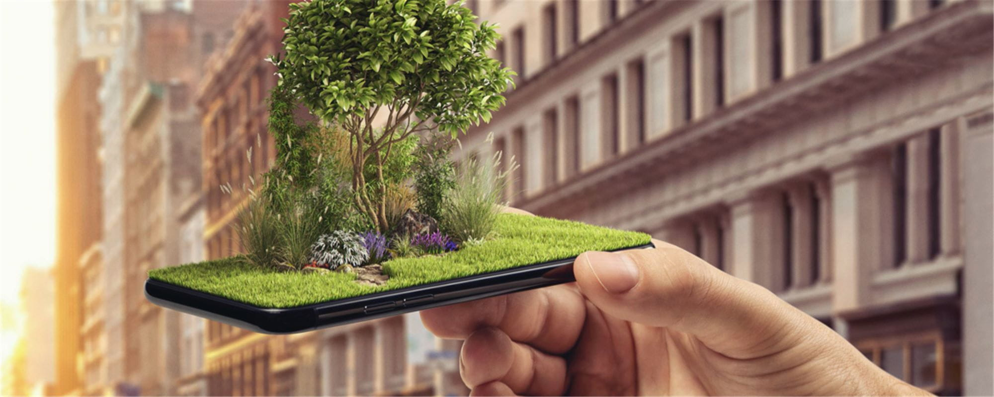 jardin connecte GARDENA smart system