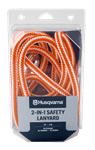 2-in-1 Safety Lanyard