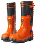 Protective boots F28