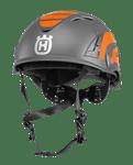 树木师头盔 - 排气体盔甲抬高通风课