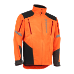 Brushcutting and Trimmer Jacket, Technical