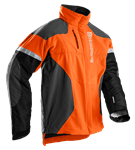 Technical Forest Jacket Arbor