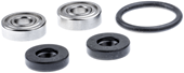 REAR WHEEL Bearing and sealing kit